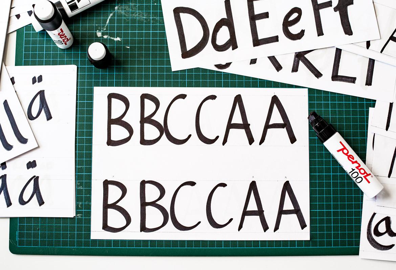 NetOnNet - Typeface